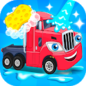 Carwash: Trucks icon