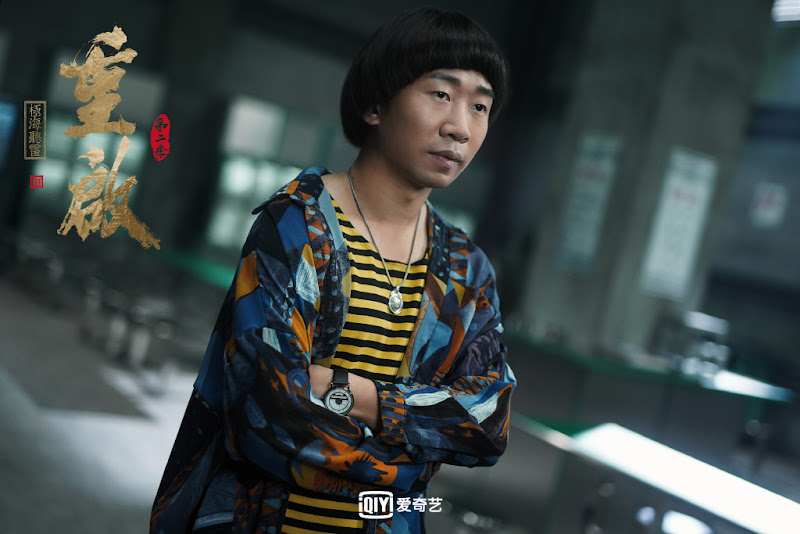 Reunion: The Sound of the Providence Season 2 China Web Drama