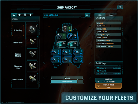 VEGA Conflict 1.70260 screenshot 4564
