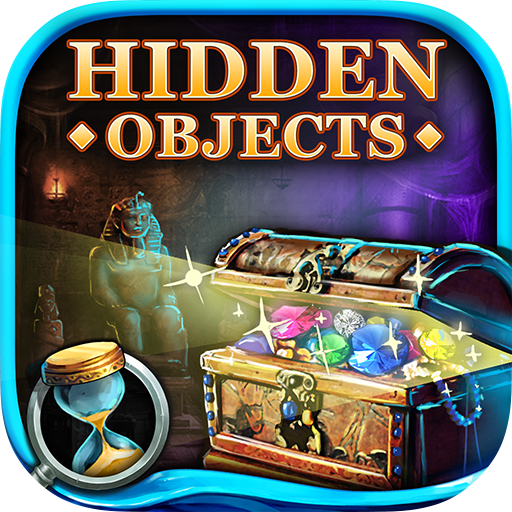 adventure treasure hunt games free download