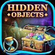Hidden Objects: Treasure Hunt