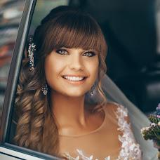 Wedding photographer Elena Metelica (ELENANDROMA). Photo of 05.08.2018