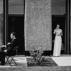 Wedding photographer Krisztian Bozso (krisztianbozso). Photo of 08.02.2019