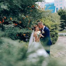 Wedding photographer Aleksey Titov (titovph). Photo of 08.09.2017