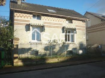 maison à Survilliers (95)