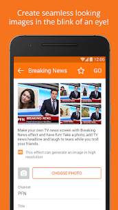 Photofunia Mod Apk 4.0.7.0 (No Ads + Fully Unlocked) 2