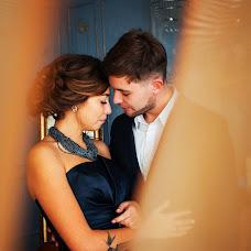 Wedding photographer Matvey Krauze (kmat). Photo of 07.05.2018