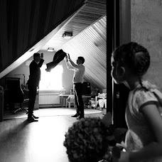 Wedding photographer Slava Komarov (privetkomarov). Photo of 27.04.2018