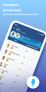 Calendario Euroleghe Fantagazzetta.Download Leghe Fantacalcio Apk Latest Version 6 1 5 For