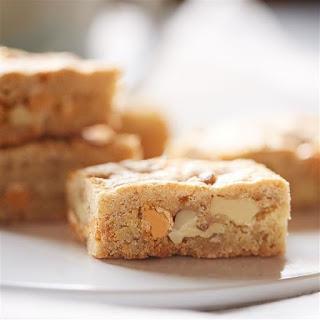 Blondie Brownies.