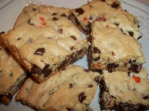 In A Jiffy Cookies