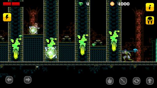 Dark Rage screenshot 8