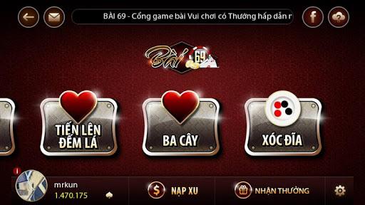 Danh bai doi thuong