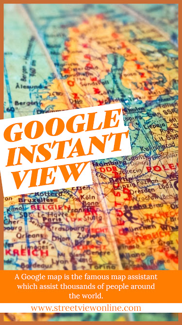 Google Instant View