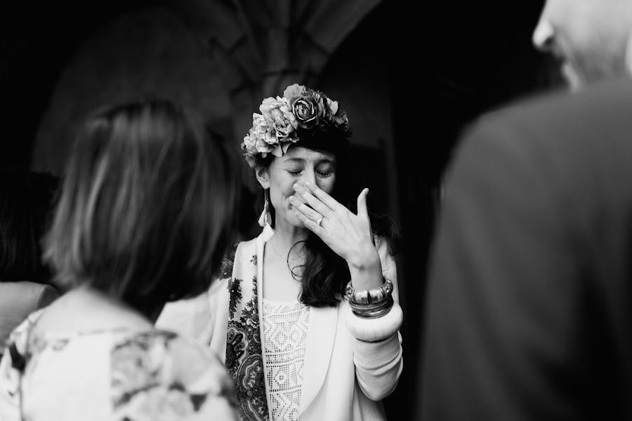 Wedding photographer David Pommier (davidpommier). Photo of 10.06.2016