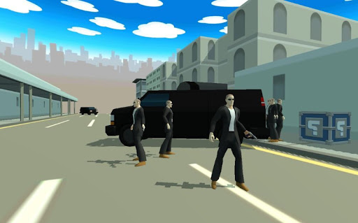 Vincenzo's Vendetta - The F.B.I. Renegade for PC