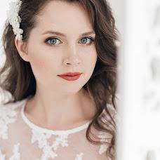 Wedding photographer Artem Mishenin (mishenin). Photo of 19.09.2017