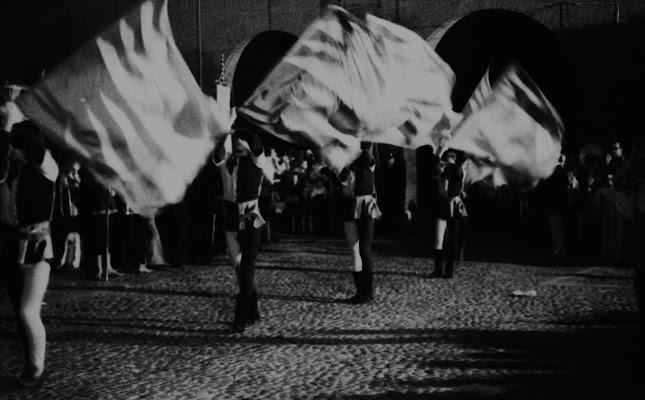 Sbandieratori di Eraldo Taioli