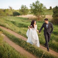 Wedding photographer Sergey Vorobev (volasmaster). Photo of 03.08.2017