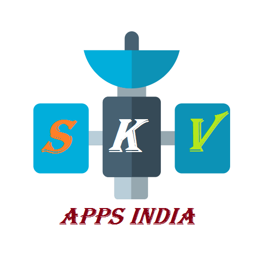SKV Apps India avatar image