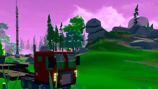 Scrapy Mechanic 1.0 screenshots 3