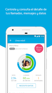 Google Play Telefonica