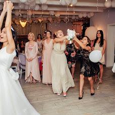 Wedding photographer Sergey Golyshkin (golyshkin). Photo of 15.12.2017