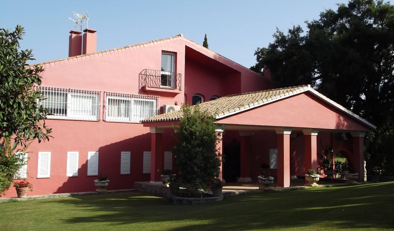 Maison avec piscine San Roque