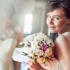 Wedding photographer Andrey Agapov (I5FOTO). Photo of 05.08.2015