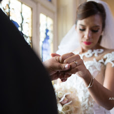Wedding photographer Manuel Agustin Caldera Martinez Villeg (macyliz). Photo of 03.08.2016