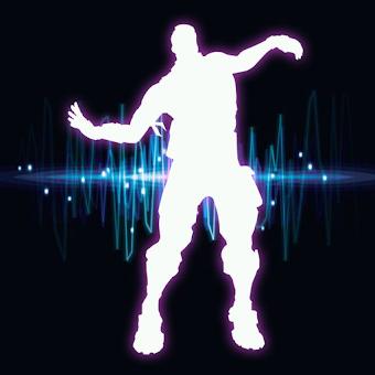 Dance Challenge Battle Royale