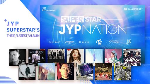 SuperStar JYPNATION 2.7.2 screenshots 1