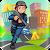 Mafia Gangs District Shootout file APK Free for PC, smart TV Download