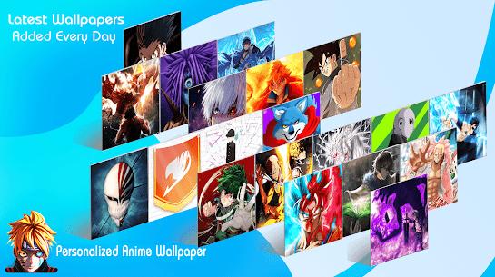 Anime wallpaper 2020 2