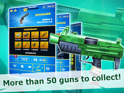 Rotate Gun 1.2.3 screenshots 2