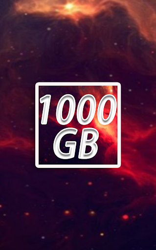 1000 GB Cloud  Free Storage 5.0 screenshots 3