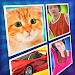 What's the Word: 4 pics 1 word icon