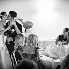 Wedding photographer Enrico Mantegazza (enricomantegazz). Photo of 01.10.2015