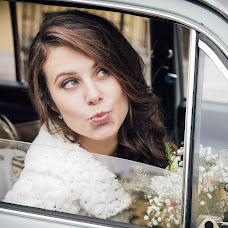 Wedding photographer Mariya Lvova (mlyvova). Photo of 27.10.2015