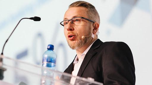 Adrian Hinchcliffe