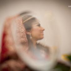 Wedding photographer Kishen Borkhatria (indianweddingph). Photo of 18.10.2014