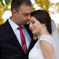 Wedding photographer Yuliya Burdakova (vudymwica). Photo of 13.12.2016