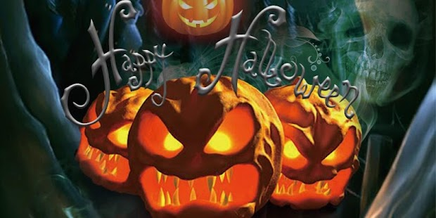 Happy Halloween - Android Apps on Google Play