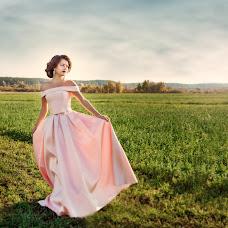 Wedding photographer Oksana Pipkina (Pipkina). Photo of 02.02.2017