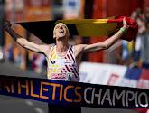 """Marathonloper Koen Naert: """"Ik doe veel opofferingen, ik ga ervan uit dat Spelen doorgaan"""""""