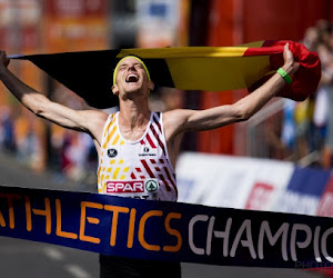 Naert verbetert persoonlijk record en trekt in bloedvorm naar de Olympische Spelen