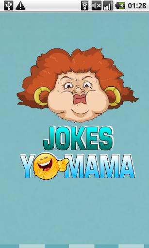 Jokes yo momma