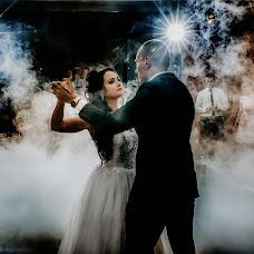 Wedding photographer Maciek Januszewski (MaciekJanuszews). Photo of 01.11.2018
