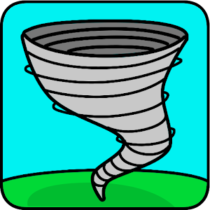 Twister Coloring Pages for PC and MAC