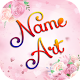 Download Name Art With Candle Shape : Name Design Maker For PC Windows and Mac